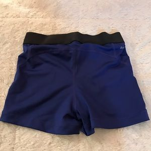 Nike Other - Nike Pro Shorts